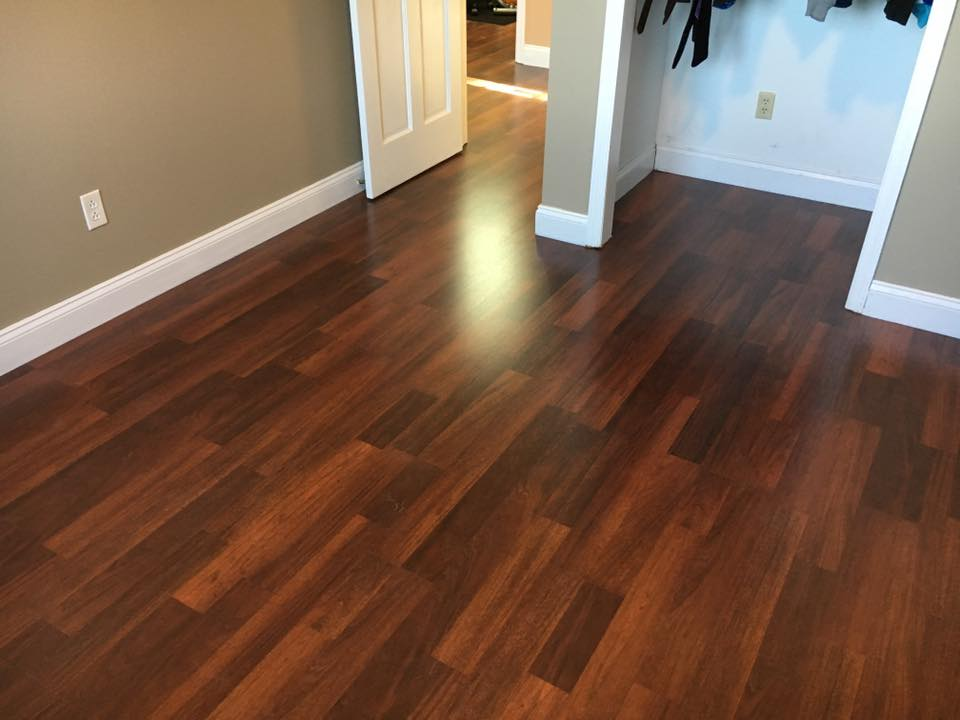 Middletown Laminate Hardwood
