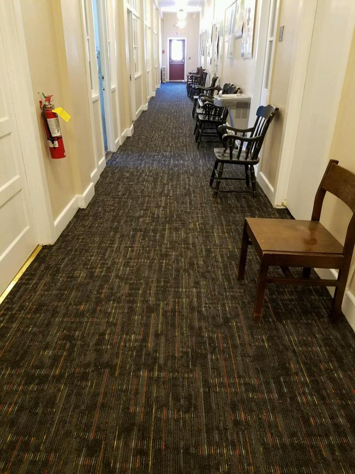 Poughkeepsie Carpet Tile