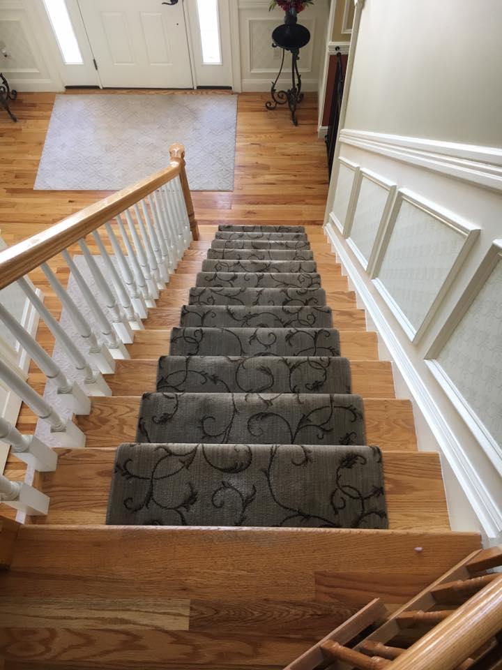 Middletown Stair Runner