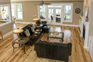 domestic hardwood Goshen