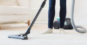 Carpet cleaning - floor coverings international orange county