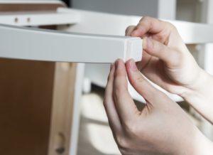 Protective Furniture Pads - Floor Coverings International Orange County